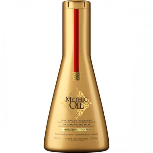 L'oreal Professionnel Mythic Oil Conditioner Capelli Spessi 200 ml