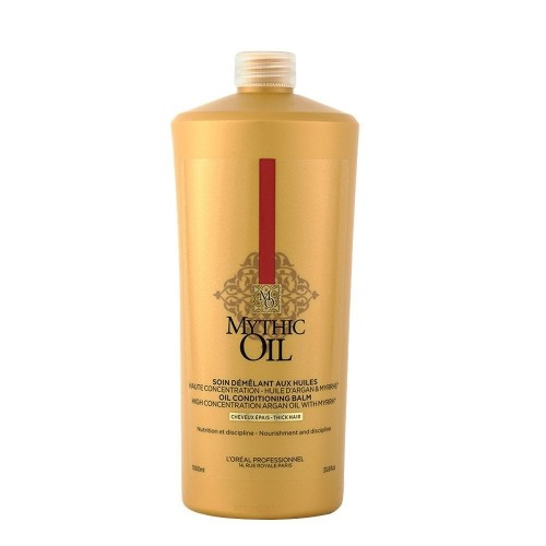 L'oreal Professionnel Mythic Oil Conditioner Capelli Spessi 1000 ml