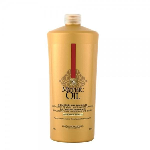 L'oreal Professionnel Mythic Oil Conditioner Capelli Spessi 1000 ml