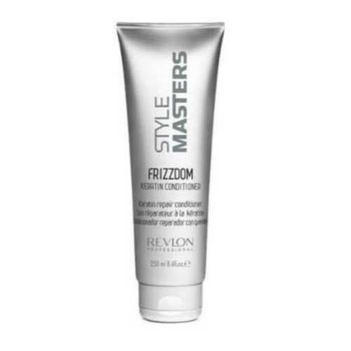 Revlon Style Masters Frizzdom Keratin Repair Conditioner 250 ml