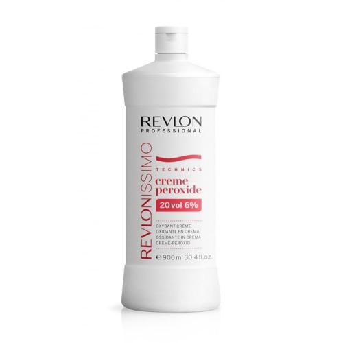 Revlon Creme Peroxide 20 Volumi - 900 ml