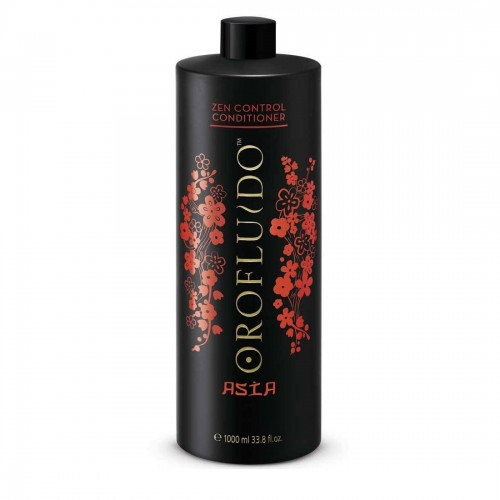 Revlon Orofluido Asia Zen Control Conditioner 1000 ml
