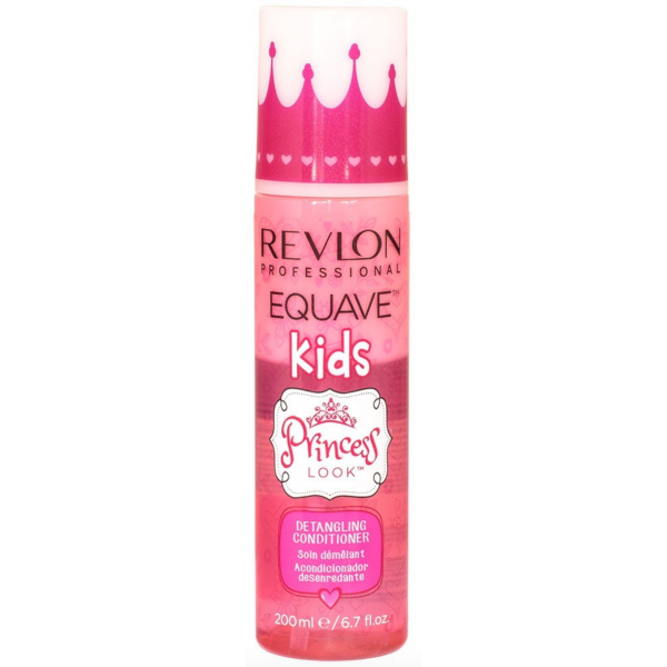 Revlon Equave Kids Princess Detangling Conditioner 200 ml