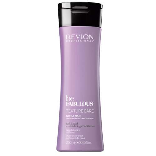 Revlon be Fabulous  Curly Conditioner 250 ml