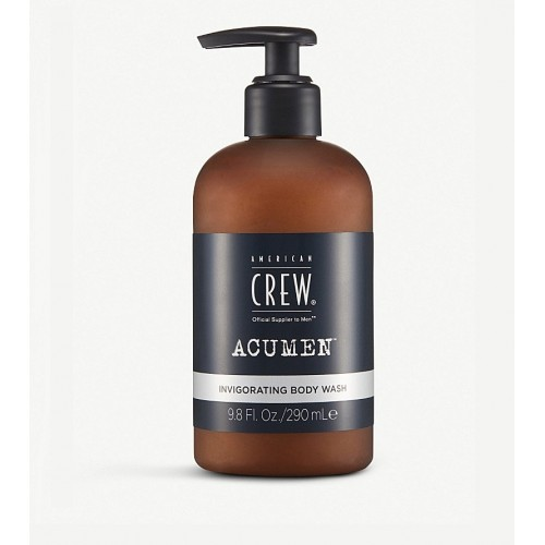 Acumen Invigorating Body Wash 290 ml