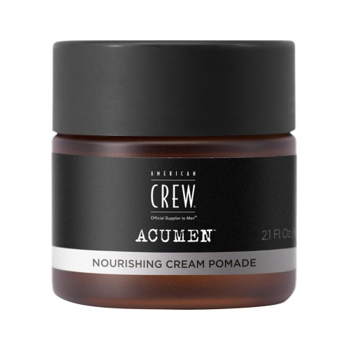 Acumen Nourishing Cream Pomade 60 ml