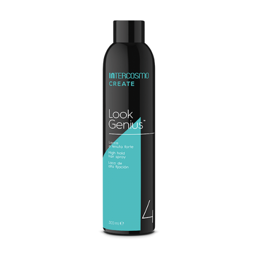 Intercosmo Create Look Genius Spray 300 ml