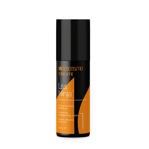 Intercosmo Create Liss Ninja Cream 150 ml