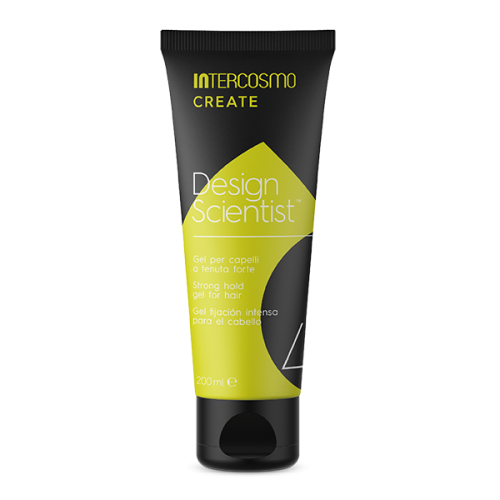 Intercosmo Create Design Scientist Strong Gel 200 ml