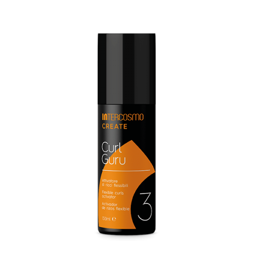 Intercosmo Create Curl Guru Cream 150 ml
