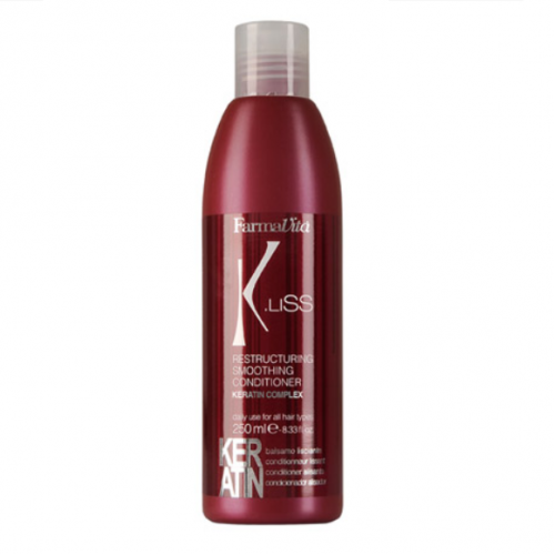 Farmavita K.liss Restructuring Smoothing Conditioner 250 ml