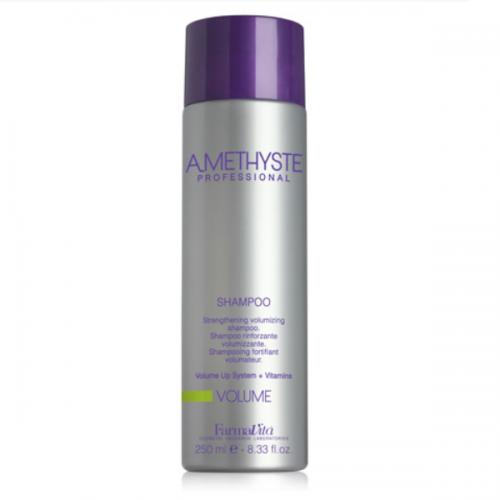 Farmavita Amethyste Volume Shampoo 250 ml