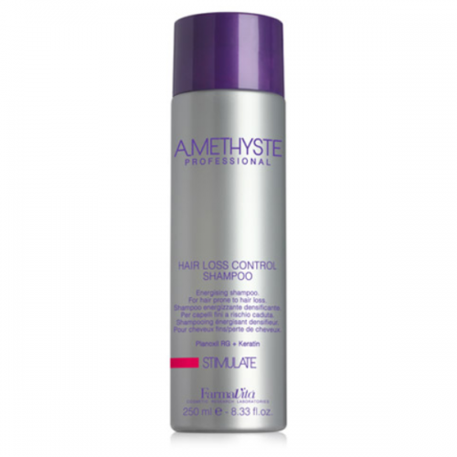 Farmavita Amethyste Stimulate Hair Loss Control Shampoo 250 ml